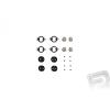 DJI Légcsavar szerelési adapter 1550T Quick Release az Inspire 2-hez