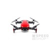 DJI Mavic Air Flame Red, piros drón/quadcopter
