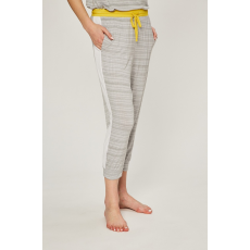 DKNY - Pizsama nadrág - halványszürke