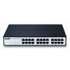 DLINK D-Link Switch 24x1000Mbps DGS-1100-24 Smart fanless