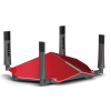 DLINK D-Link Wireless Gigabit Router AC3150 MU-MIMO Ultra Dualband (1 x USB 3.0 )