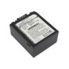 DMW-BLB13-1000mAh Akkumulátor 1000 mAh