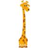 Dodo Fadíszítményeket - Gyermekek méteres zsiráf Amina