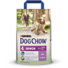 Dog Chow Senior Lamb 2,5 kg