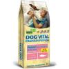 DOG VITAL Adult Sensitive All Breeds Fish (2 x 12 kg) 24kg