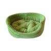 DogWood Alabama I. fekhely zöld 50x40x21 cm
