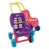 Dohany Kocsi babáknak - rózsaszín | Rózsaszín |
