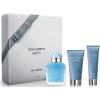 Dolce&Gabbana Dolce&Gabbana - Light Blue Eau Intense Pour Homme (100ml) Szett - EDP