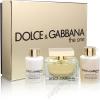 Dolce & Gabbana Dolce & Gabbana - The One (75ml) Szett - EDP