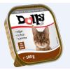 Dolly Cat Alutálka Máj 100g