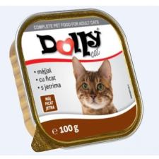 Dolly Cat Alutálka Máj 100g macskaeledel