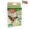 Dolly pets Dolly Natural bolha és kullancsriasztó spot on kutyák részére 5x1ml