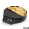DOMO DO9042P Crepes maker elektromos palacsinta sütő