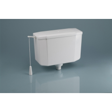 Dömötör Víztakarékos Falon Kívüli Wc tartály fürdőkellék
