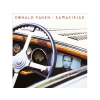 Donald Fagen Kamakiriad (CD)