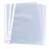 DONAU Genotherm, lefűzhető, A4, 50 mikron, víztiszta, DONAU