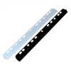DONAU Iratsín, 6 mm, 1-60 lap, lefűzhető, DONAU, fehér
