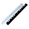 DONAU Iratsín, 6 mm, 1-60 lap, lefűzhető, DONAU, fekete