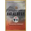 Donnie Eichar EICHAR, DONNIE - HALÁLHEGY - A GYATLOV-CSOPORT TRAGÉDIÁJÁNAK IGAZ TÖRTÉNETE
