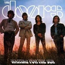 DOORS - Waiting For The Sun CD egyéb zene