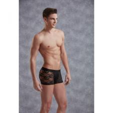 Doreanse csipkés boxer férfi alsó