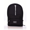 Dorko BLACK NEOPRENE BACKPACK Hátizsák