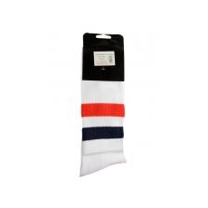 Dorko Dorko Tricolour Knee Height Socks [méret: 43-46]