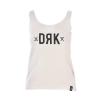 Dorko DRK LOGO TANK TOP WHITE Top