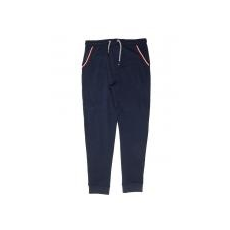 Dorko Navy Men Tricolour Zipped Pants [méret: XXL]