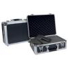 Dörr Aluminum Case Titan 38 alukoffer (titánszürke)