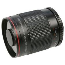Dörr Danubia 500mm f/8.0 tükörobjektív T2 objektív