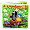 Doskočilová, Hana Kisvakond: A kisvakond és a tavasz