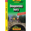 Doupovske hory - SHOCart kerékpártérkép 123