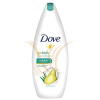 DOVE Go Fresh - Rejuvenate Körte és Aloe Vera Krémtusfürdő 250 ml
