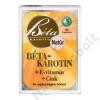 Dr Chen Dr. Chen Béta-Karotin + E-Vitamin+Cink Lágyzselatin Kapszula 60Db