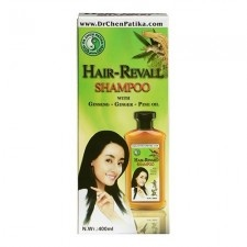 Dr. Chen Dr.Chen Hair Revall sampon 400 ml hajbalzsam