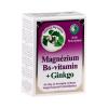 Dr. Chen Dr.Chen Magnézium B6 Ginkgo Forta tabletta 30db
