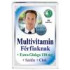 Dr. Chen Dr.Chen Multivitamin Férfiaknak kapszula 30 db