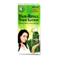 Dr Chen hair revall tonic lotion spray - 100ml hajregeneráló