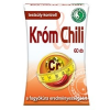 Dr. Chen Króm + Chili kapszula, 60 db