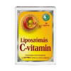 Dr.Chen Liposzómás C-Vitamin 30db