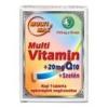 Dr.chen Multi-Max vitamin+20 mg Q10+szelén kapszula