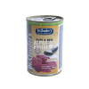 Dr.Clauders Konzerv Selected Meat Pulyka&rizs 400g