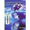 Dr Deák Sándor Lúgosítás oxigénnel: igyunk oxigént