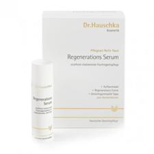 Dr Hauschka regeneráló szérum bőrápoló szer