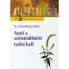 dr. Hirschberg Andor AMIT A SZÉNANÁTHÁRÓL TUDNI KELL /ALLERGOLÓGIA