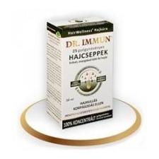 DR. IMMUN Hajcseppek 25 gyógynövényes 50 ml gyógyászati segédeszköz