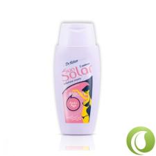 Dr. Kelen Dr.Kelen Sunsolar Plus Szolikrém+Bőrvédő 150 ml naptej, napolaj