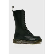 Dr Martens - Magasszárú cipő - fekete - 1447588-fekete