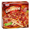 Dr.Oetker Guseppe fagyasztott pizza 380 g szalámis